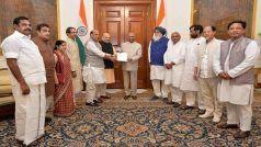 BJP के पास अगले साल तक राज्यसभा में होगा बहुमत, विधायी एजेंडे को आगे बढ़ाएगी मोदी सरकार