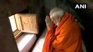 After PM's Visit to Kedarnath, Over 7 Lakh People Visited The Shrine Within 45 Days: Report