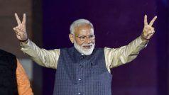 Lok Sabha Election Result 2019: रात 10 बजे तक 243 सीटों का परिणाम घोषित, 299 सीटें प्रतीक्षारत