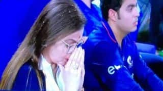 IPL 2019: MI Win Best Mother's Day Gift: Nita Ambani to Son Akash