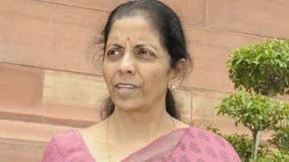 Nirmala Sitharaman Takes Charge as Finance Minister in New Modi Govt