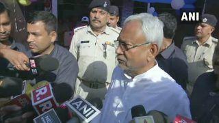 मोदी ही बनेंगे पीएम, लेकिन बीजेपी से इन मुद्दों पर हमारी पार्टी की राय अलग: नीतीश कुमार