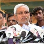 Encephalitis Outbreak in Bihar: PIL Filed Against CM Nitish Kumar as Toll Mounts to 109