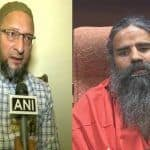 'PM Modi Shouldn't Lose His Right to Vote Just For Being Third Child': Asaduddin Owaisi Slams Ramdev's Advice on Population Control