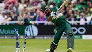 World Cup 2019: पाकिस्तान के शेर हुए ढेर, वेस्टइंडीज ने 105 रन पर किया ऑलआउट