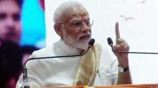 Modi in Varanasi: BJP Workers Killed For Holding Different Political Ideology, Says PM