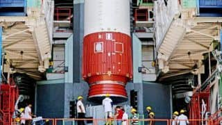 Countdown Begins For India's PSLV-C46 Launch, Here's All You Need to Know