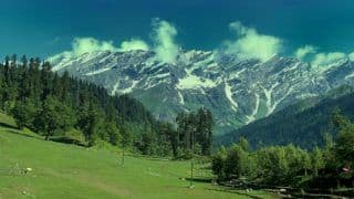 What to See And Experience When in Solang Valley