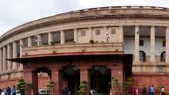 Parliament   s Winter Session Begins Tomorrow; 35 Ordinances Including Citizenship Bill to be Taken up