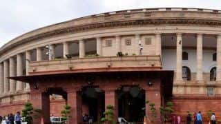 First Session of 17th Lok Sabha Likely to Start From June 6