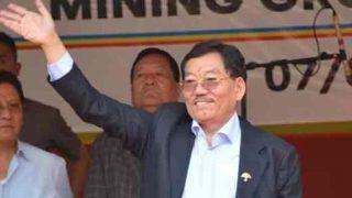 Assembly Election 2019: सिक्किम में एसडीएफ, एसकेएम के बीच कांटे की टक्कर
