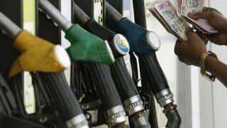 Petrol, Diesel Prices Rise Yet Again | Check Rates in Various Metro Cities