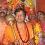 I Did Not Become MP to Get Sewers, Toilets Cleaned: Bhopal MP Pragya Thakur