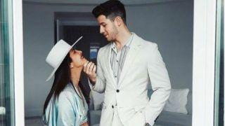 Nick Jonas Redefines Husband Goals, Arranges Priyanka Chopra's Meet With Mariah Carey on Anniversary