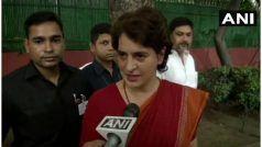 प्रियंका गांधी ने PM मोदी व भाजपा को दी जीत की बधाई, कहा- जनादेश का करें सम्मान