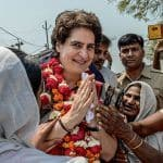 UP Congress Workers Want Priyanka Gandhi Vadra to be Party's CM Face For 2022 State Assembly Election