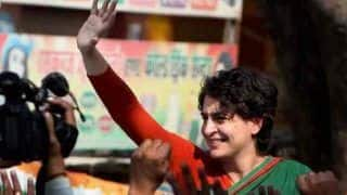 PM Modi Should Have Taken Action Instead Saying 'Will Never Forgive': Priyanka Gandhi Vadra on Sadhvi's 'Deshbhakt Godse' Remark