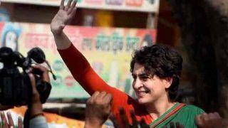 'Priyanka Gandhi Only Leader BJP Afraid of', Says UP Congress Chief Raj Babbar Ahead of Bypolls