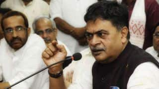 RK Singh Takes Charge of Power And New And Renewable Energy Ministry