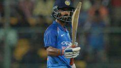 रहाणे ने टीम इंडिया पर जताया भरोसा, कहा- वर्ल्ड कप में करूंगा सपोर्ट