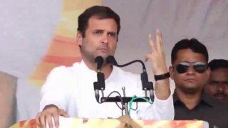 Rahul Gandhi Heading For Record-Breaking Victory Margin in Wayanad LS