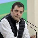 Ready to Take Over as Congress President For Two Years: Former Union Minister Writes to Rahul Gandhi