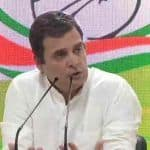 Rahul Gandhi Summoned by Surat Court For 'All Thieves Have Modi Surname' Jibe