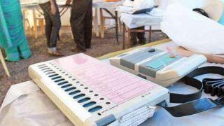 लोकसभा चुनाव 2019: राजस्थान में बीजेपी का परचम लहराया, 25 सीटों पर चल रही आगे