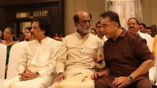 Rajinikanth, Kamal Haasan Invited For Swearing in of Narendra Modi as PM