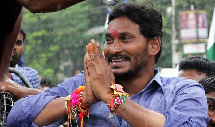 Andhra Pradesh CM Jagan Mohan Reddy Inducts 25 Ministers