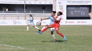 Indian Women's League: Rising Student Club Beat FC Alakhpura 2-1