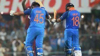 World Cup में सबसे ज्यादा रन बनाने का रिकॉर्ड सचिन के नाम, रोहित-कोहली के सामने चुनौती