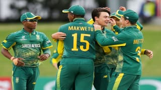 Cricket South Africa release Fixture Ahead Of Under-19 World Cup 2020