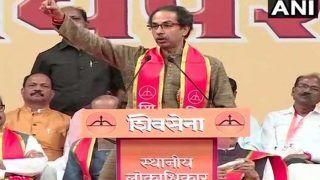 Shiv Sena Backs PM's Population Control Bid But Slams 'Some Fundamentalist Muslims'