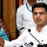 Shopian Attack: Rajasthan Deputy CM Sachin Pilot Condemns Killing of Truck Driver From State