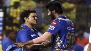Jasprit Bumrah Expresses Gratitude Towards Sachin Tendulkar's 'World's Best Bowler' Praise After Mumbai Indians' IPL Victory | SEE POST