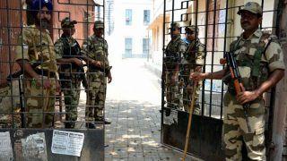 CAA विरोध: असम, त्रिपुरा में बंग्लादेश उच्चायोगों की सुरक्षा बढ़ी