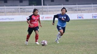 Indian Women's League: Sethu FC Beat Baroda 7-0