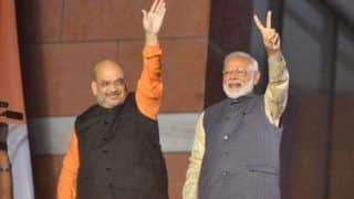 PM Modi, Amit Shah Thank People For Massive Win, Congress Accepts People's Mandate in Maharashtra and Haryana