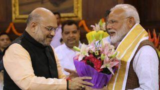 Varanasi: Amit Shah Says PM Narendra Modi Transformed Kashi in 5 Years