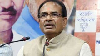 Shivraj Singh Chouhan Predicts BJP Clean Sweep in Madhya Pradesh
