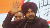 Navjot Singh Sidhu Defends His Wife's Remarks About Being Denied Ticket by CM