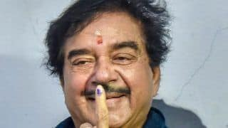'Soopda Saaf' For BJP in Uttar Pradesh And Bihar: Shatrughan Sinha