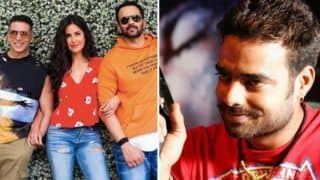 Abhimanyu Singh Opens up About Working in Rohit Shetty's Film, Says 'Sooryavanshi is an Overwhelming Experience'