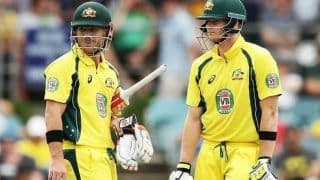 India vs Australia 1st ODI: Crazy if You Don't Pick David Warner-Steve Smith's Brains to Tackle Indian Spinners, Says Ashton Turner