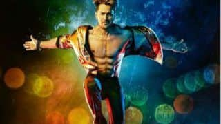 Street Dancer 3D Full HD Movie Available For Free Download Online on Tamilrockers And Other Torrent Site