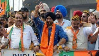Did Not Enter Politics With Vendetta Issues: Sunny Deol on Contesting Polls