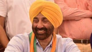 'No One Better Than me in Beating up People,' Says BJP MP Sunny Deol at Rally in Pathankot