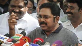 AIADMK Mocks AMMK For Poll Debacle, Latter Calls it Stepping Stone to Success
