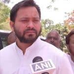 'Delhi Showed Way, Bihar Will Show Door to Nitish Kumar in Assembly Polls,' Says Tejashwi Yadav